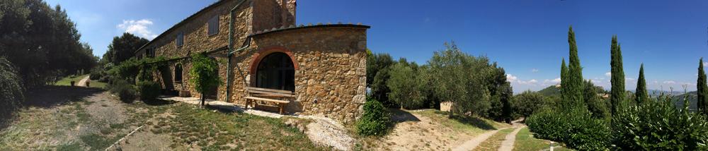 LoveAndLilies.de|Traumlandschaft Toskana