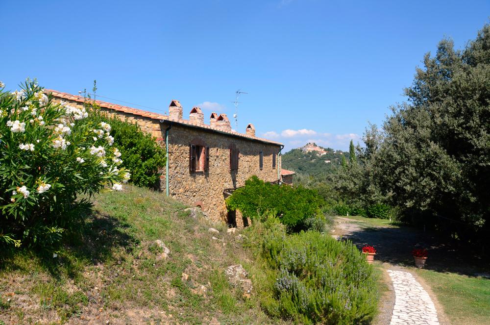 LoveAndLilies.de|Ein Haus in der Toskana