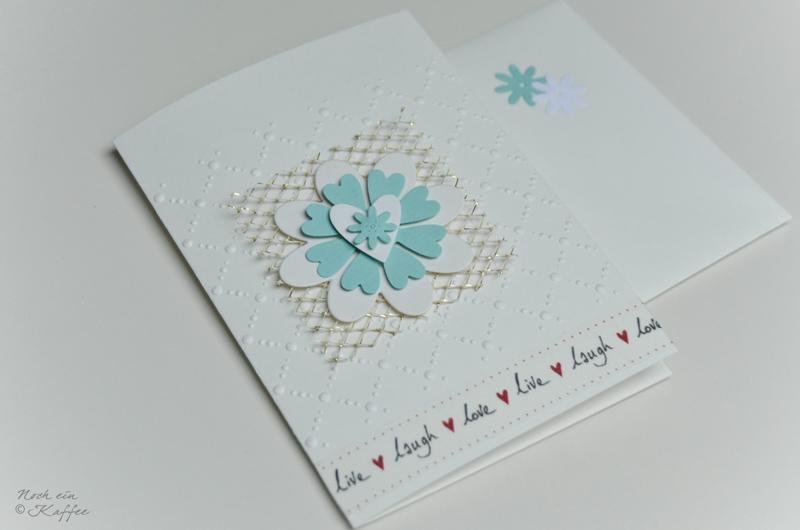 LoveAndLilies.de|Hochzeitskarte