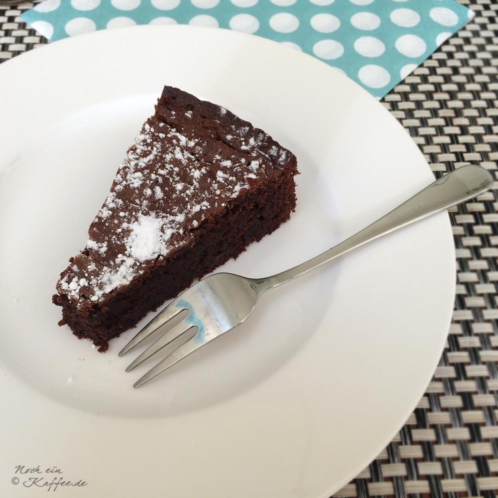 LoveAndLilies.de // Schokoladenkuchen