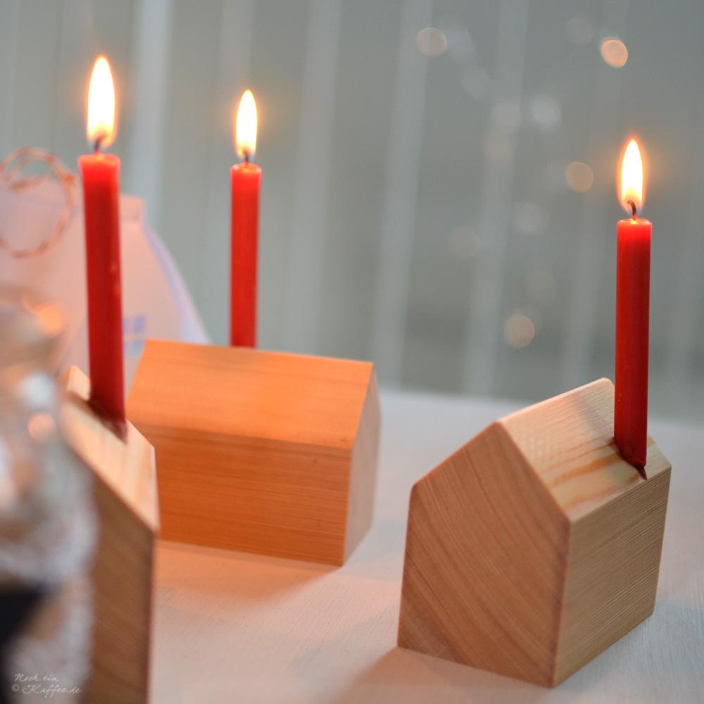 LoveAndLilies.de Weihnachtliche Holzhäuschen