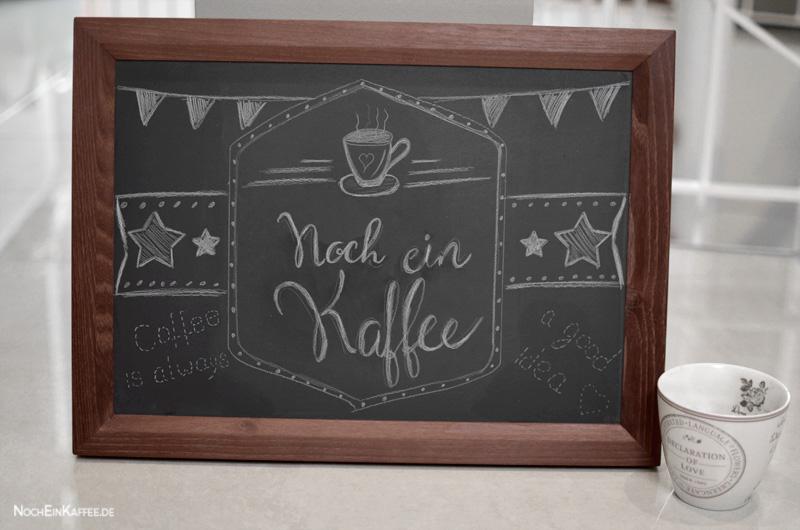 LoveAndLilies.de|Chalkboard DIY  Coffee
