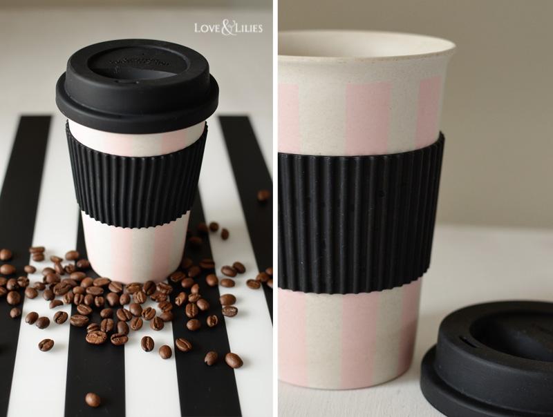 LoveAndLilies.de // Coffee to Go Miss Etoile Melabou
