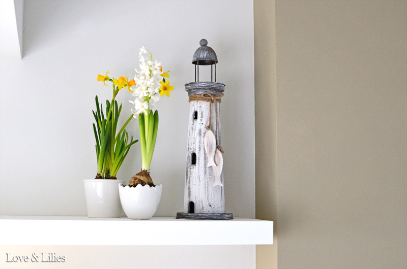 Love & Lilies // Hyazinthen_Narzissen_Leuchtturm