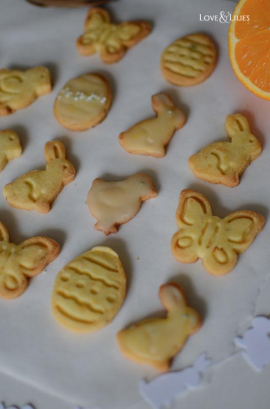LoveAndLilies.de // Orangen-Butter-Plätzchen