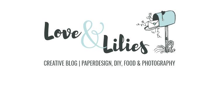 Love & Lilies