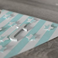 LoveAndLilies.de // DIY Girlande Wimpelkette Happy Birthday Detail t