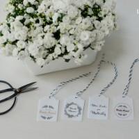 LoveAndLilies.de // Freebie Geschenkanhänger Tags zum Muttertag